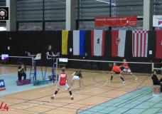 Aufzeichnung Feld 03: DM U19 U17 U15 2016 (LIVE 01)