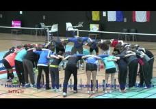 MIA SAN MIA – Bayern Song – BBV Badminton-Kader – 2016
