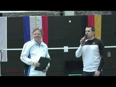Interview – Matthias Hütten – DNWM 2016 – U19 U17 U15
