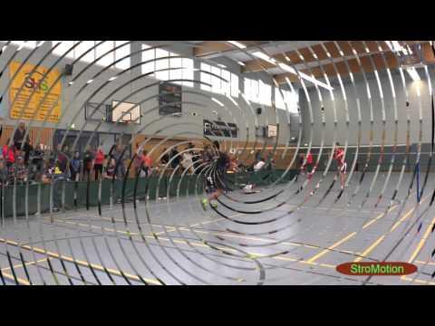 Trailer – BAY Mannschafts-Meisterschaft U15 & U19 2016