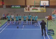 Aufzeichnung: Playoff – VfB Friedrichshafen – TV Marktheidenfeld –  Sonntag 10.04.2016 (inHD)