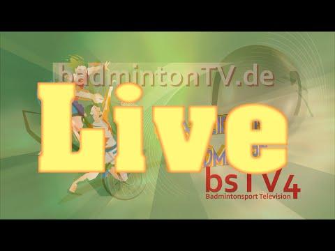 Aufzeichnung: 1. BBV RLT U11-U19 2016 – 05.06.2016