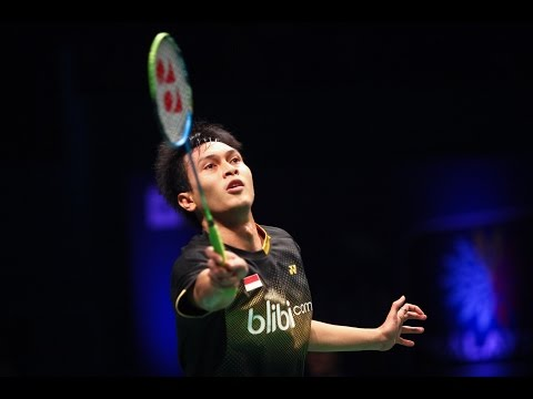 Badminton smash compilation – 7:42 Minuten > 554.576 Klicks