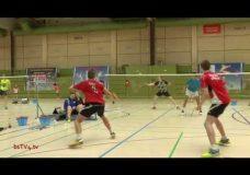 Trailer – 1. BBV-RLT U13-U19 2016