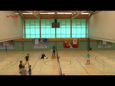 Trailer – 3. BBV-RLT U13-U19 2016