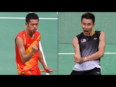 Rio 2016 Olympics: Lee Chong Wei hope of elusive badminton gold