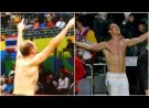 Ireland's Scott Evans Goes Full Ronaldo After First Olympic Win (mit Marc Zwiebler)
