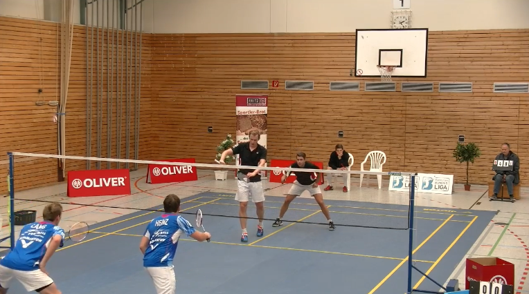 TSV Neubiberg/Ottobrunn – SV Fun-Ball Dortelweil, 22.10.2016