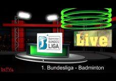 TSV Freystadt – 1. BC Saarbrücken-Bischmisheim, 30.10.2016 15:30 Uhr