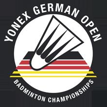 Yonex German Open 2018 – (6. bis 11. März)