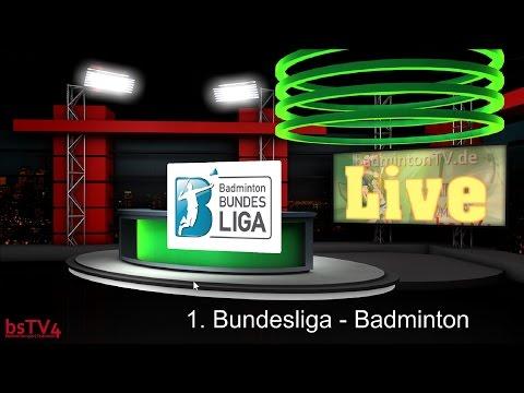 Badminton-Bayern-Derby +++  Neuhausen-Nymphenburg – TSV Freystadt