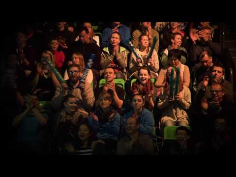 YONEX German Open 2017 – Trailer