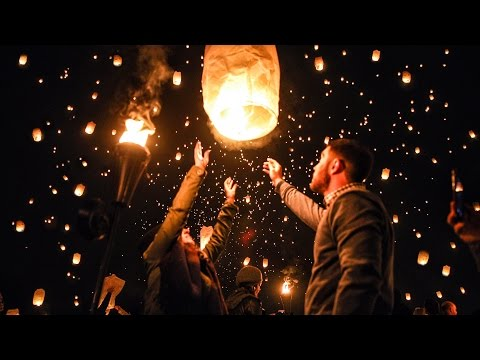 Lantern Festival | The Lights Fest