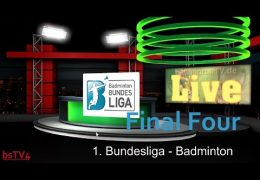 1. Bundesliga – ENDSPIEL Final Four 2017