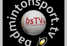 """APP"" von Badmintonsport Television"