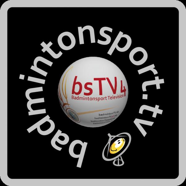 """""""APP"""" von Badmintonsport Television"""