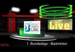 Aufzeichnung: 1BL | TSV Neuhausen-Nymphenburg – 1.BV Mülheim
