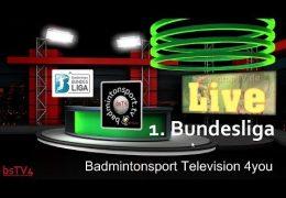 Aufzeichnung: 1BL | TSV Neuhausen-Nymphenburg – TSV 1906 Freystadt