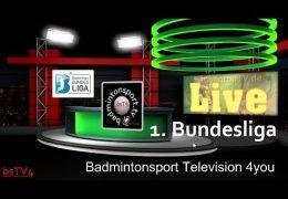 Aufzeichnung: 1BL | TSV Neuhausen-Nymphenburg – SV Fun-Ball Dortelweil