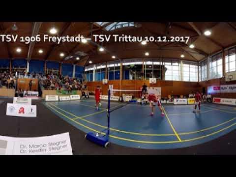 (Cinema 360°) 1BL | TSV 1906 Freystadt – TSV Trittau