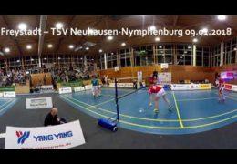 (Cinema 360°) 1BL | TSV 1906 Freystadt – TSV Neuhausen-N. (02)