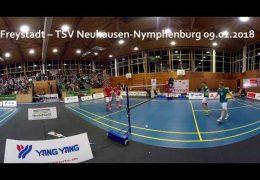 (Cinema 360°) 1BL | TSV 1906 Freystadt – TSV Neuhausen-N. (01)