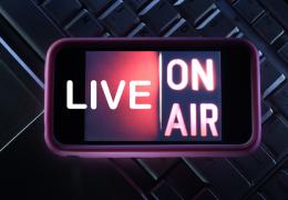 TV Live Report
