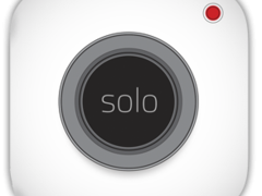 App LIVE:AIR Solo [iOS]