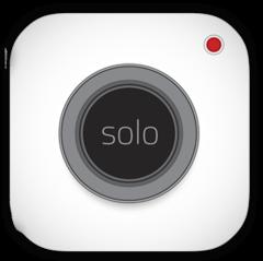 App LIVE:AIR Solo [iOS]