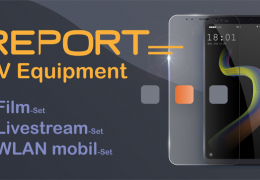 Equipment [App LIVE:AIR Solo – iPhone und iPad – WLAN Mobil LTE]
