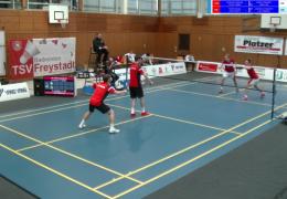 TSV Freystadt – 1. BV Mülheim [1BL]