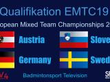 Mixed Team Championships 2019 (EMTC19)