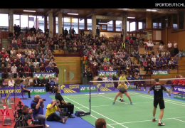 Re-live 01: [EMTC19] GER vs SWE