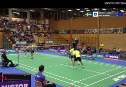 Re-live: [EMTC19] GER vs AUT and SWE vs SLO