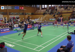 Re-live: [EMTC19] AUT vs SLO