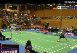 Re-live 02: [EMTC19] GER vs SWE