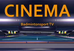 "CINEMA ""all in one"" Badmintonsport TV [Demo]"