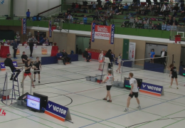 Re-live: Deutsche Einzelmeisterschaften 2018 – U15 bis U19 [Teil 2]