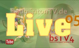 Kanal 05 – TV Live All