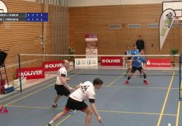 Re-live: TSV Neubiberg/Ottobrunn 1920 – TV 1884 Marktheidenfeld [2. BL Süd] Sa 19.01.2019 14:00