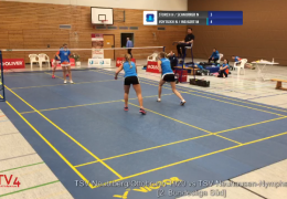 Re-live: [Court 02] TSV Neubiberg/Ottobrunn 1920 – TSV Neuhausen-Nymphenburg So 24.02.2019