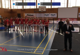 Re-live: TSV906 Freystadt – SC Union Lüdinghausen Sa 23.03.2019