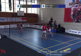 Re-live: TSV 1906 Freystadt – TV Refrath So 24.03.2019 [Court 2]