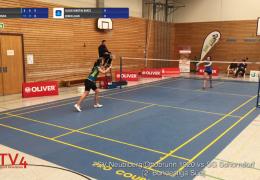 Re-live: TSV Neubiberg/Ottobrunn 1920 vs. SG Schorndorf [Court 1]