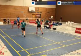 Re-live: TSV Neubiberg/Ottobrunn 1920 vs. SG Schorndorf [Court 2]