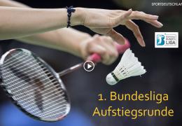 Re-live: AR 1. BL: Blau-Weiß Wittdorf Neumünster vs. SG Schorndorf – 13.04.2019