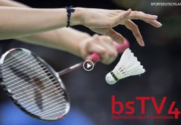 [Re-live] Aufzeichungen von Final Four 2019 und Aufstiegsrunde [Sportdeutschland.TV]