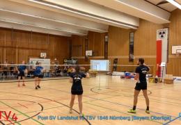 [HOME] Post SV Landshut vs TSV 1846 Nürnberg [Oberliga Bayern]