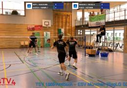 SportDtv: [HOME] TSV 1860 Ansbach – ESV München [RegLG SüO] 07.09.2019