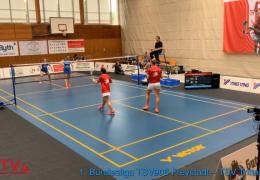 SportDtv: [HOME] TSV 1906 Freystadt – TSV Trittau [1. Bundesliga]  08.09.2019